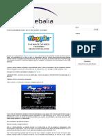 Zebalia_ Como Actualizar La Wii a 4