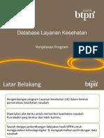 [1] Sosialisasi Database LK_Dokter PDUI