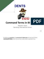 commandtermsibbiology.pdf