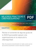 Infosecurity Roberto Hernández Mejores Prácticas