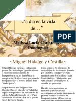 Primer Proyecto de 2ºBimestre de Historia