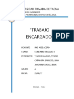 Concreto II Cuaderno