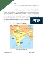 Ficha Logistica India 2016 Completo
