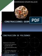 CONSTRUCCIONES GEOMÉTRICAS1