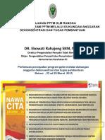 Kebijakan PPTM Bekasi Dir PPTM.pptx