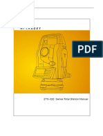 ZTS-320 User_Manual