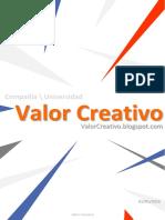Ejemplo 64 - 2007, 2010 y 2013 - Valor Creativo.docx