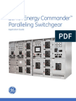 TB-2103 - Zenith Energy Commander PSG Application Guide