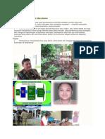 Pengertian Dan Tujuan Desa Siaga