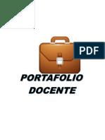 portafolio docente Honduras.docx