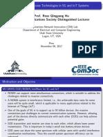 IEEE DL Peru Talk 2017 1