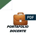 Portafolio Docente Honduras