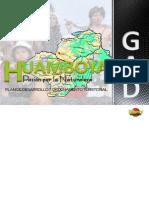 PDOT HUAMBOYA