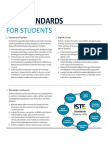 ISTE Standards for Students .docx