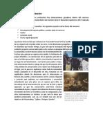 Intervenciones en Valparaiso, Placemaking