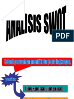 Analisis Swot 1