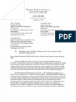 Challenges to the Civil Rights Certifications of the City of Houston and the Houston Housing Authority