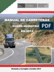 Manual de Diseño Geometrico de Carreteras 2014.pdf