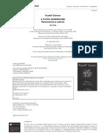 Rudolf Steiner - A patra dimensiune .pdf