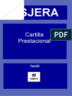 Cartilla Tandil Plan Basico 1