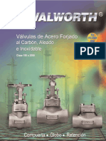 Catalogo Walworth