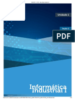 WA01172 - U1S2 - Informática Industrial I