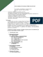Normas Para Elaboração Do Relatório Do Estágio.pdf