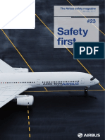 Airbus Safety First Magazine 57