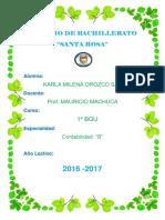 Proyecto Fauna y Flora