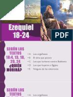 Reavivados Ezequiel II