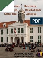 Manajemen Kota Penyusunan Strategic Plan