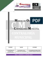 Manual de Organizacion Contraloria 2017-2021 Definitivo