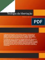 Teologia Da Libertação TUDO SOBRE