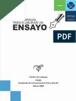 02 Elaboracion de un Ensayo.pdf