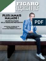 Le Figaro Magazine - 10 Novembre 2017