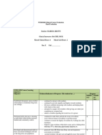 nurs1020 final evaluation