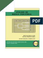 Libro Analisis de Riesgo Industrial