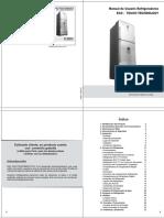 Manual Refrigeradores Eco - Tt
