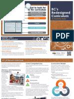 Curriculum Brochure