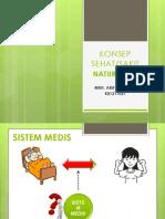 Sistem Medis