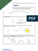 Geometria 1 Rectas Rayos Angulos