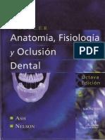 Anatomía Fisiología y Oclusión Dental (Weeller).pdf