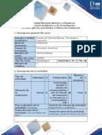 Guia de Actividades Tarea 3 - Controlador PID