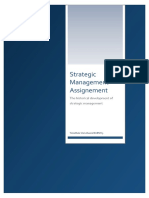 Strategic Management 1 (Autosaved).docx