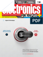 Electronics for You Plus - July 2014 In
