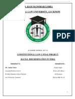 Paper Constitution