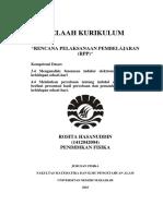 TELAAH KURIKULUM.docx