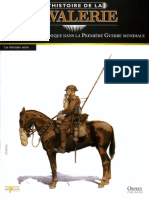 HCV 16 La Cavalerie Britannique Dans La Premiere Guerre Mondiale
