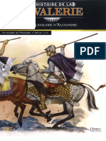 HCV 05 La Cavalerie d'Alexandre