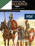 HCV 18 La Cavalerie de Cesar